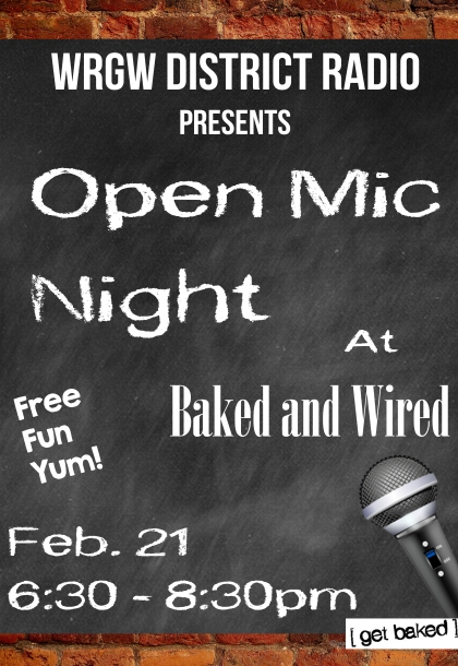 Open Mic Night Feb 21_POSTER
