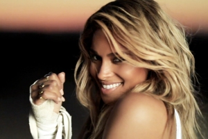 Ciara's fifth studio album One Woman Army is slated to drop this spring and YOU SHOULD CARE.