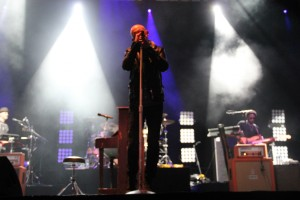 The Fray at GW