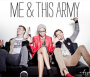 Interview Alert: Me & This Army, Friday @ 6:45pm
