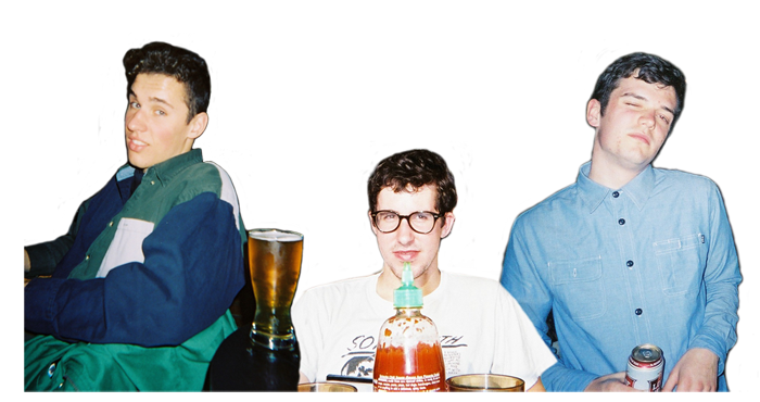 Photo credit: BadBadNotGood's website
